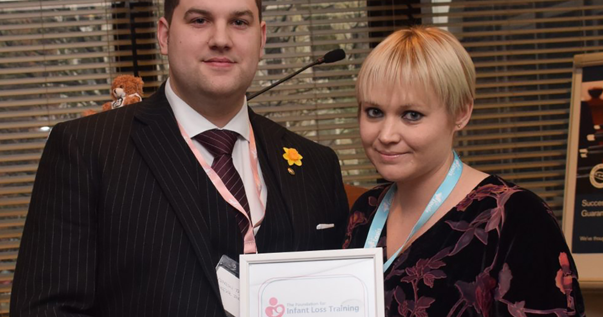 Funeral Director of year